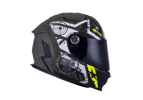 Suomy Suomy SR Sport Stars Military Helmet