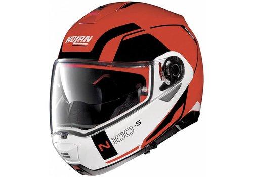 NOLAN Nolan N100-5 Consistency N-Com Weiß Helm