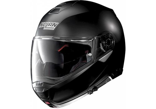 NOLAN Nolan N100-5 Classic N-Com Mattschwarz Helm