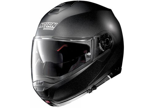 NOLAN Nolan N100-5 Special N-Com Graphit Helm