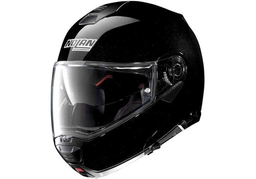 NOLAN Nolan N100-5 Special N-Com Schwarz Helm
