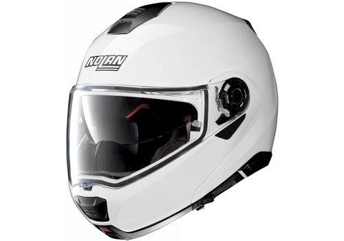 NOLAN Nolan N100-5 Special N-Com Weiß Helm