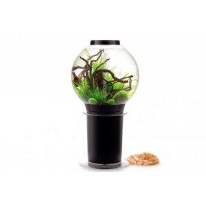 biOrb 105L Aquarium standaard Zwart