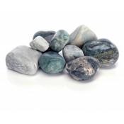 biOrb Feng shui marble pebble green