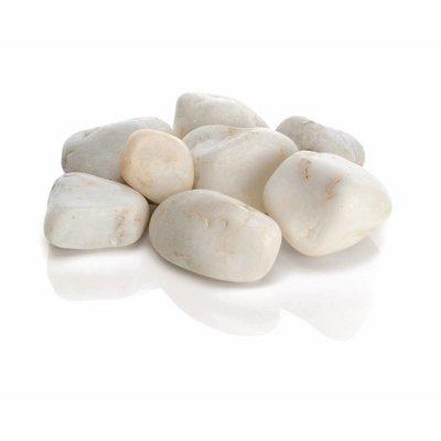 biOrb Feng shui marble pebble white