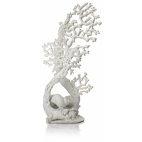 biOrb Ornament fan coral wit
