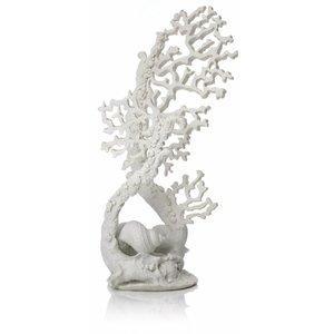 biOrb Ornament coral fan wit