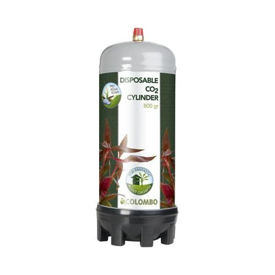Colombo Flora grow CO2 800 gram