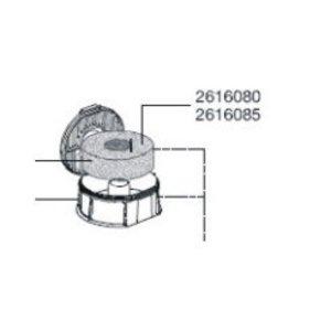Eheim Filterschijf Watten voor Aquaball 60-180 - 3 Stuks