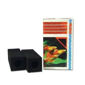 Eheim KOOLFILTERPATROON VOOR pick up 200 (2012) 2 ST.