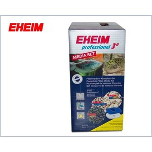 Eheim FILTER MEDIA SET VOOR PROFESSIONEL 3 450/700