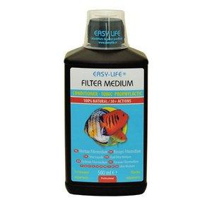 Easy Life filter medium 500 ml