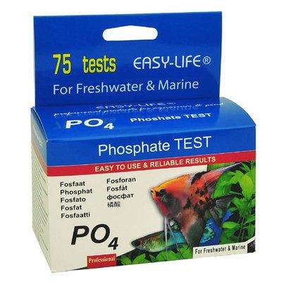 Easy Life Fosfaat Watertest