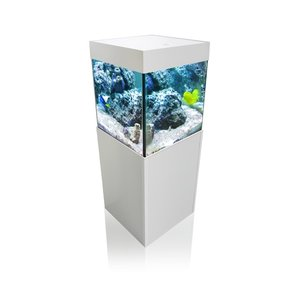 Diamond Aquariums Diamond Cube