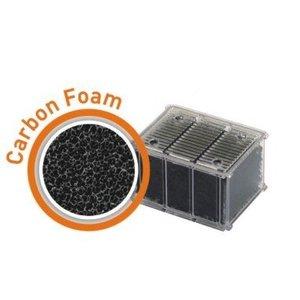 Aquatlantis EasyBox Carbon Foam
