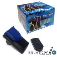 Aquaforte RC400 draadloze buitenschakelaar
