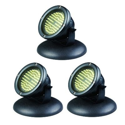 Aquaking LED 120 1 x 8,4 watt
