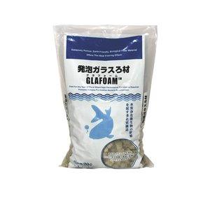 AquastoreXL Glafoam koi filter media 20 liter Middel