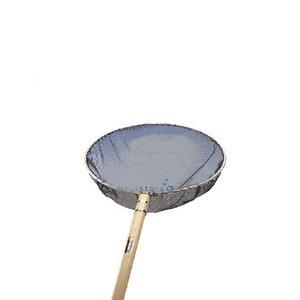 AquastoreXL Japans koinet rond 25 cm / steel 16 cm