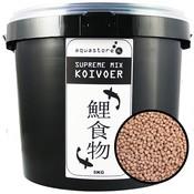 AquastoreXL Supreme mix koivoer 5KG