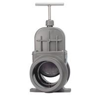 AquastoreXL VDL schuifkraan 160 mm