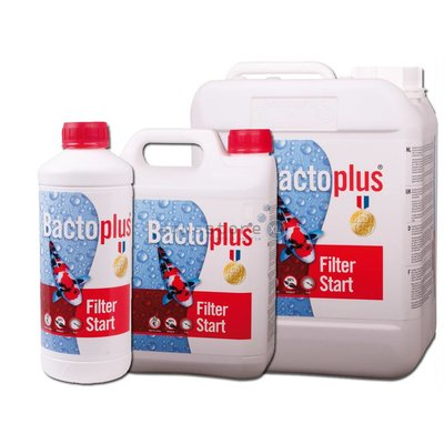Bactoplus Filterstart 2,5 liter