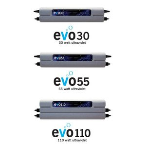 Evolution Aqua Evo UV lamp 55 Watt