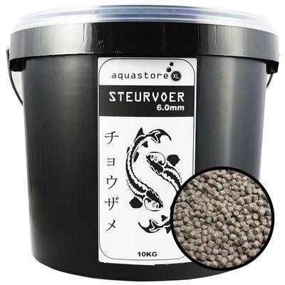 AquastoreXL Steurvoer 10KG