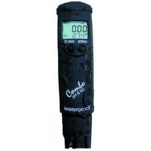 Pocket tester voor pH, EC/TDS en temperatuur 98130