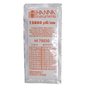 Hanna 98130 Kalibratievloeistof EC 12,88 mS/cm