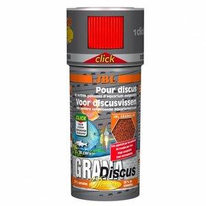 JBL GRANA DISCUS CLICK 250ml