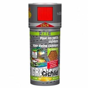 JBL GRANA CICHLID CLICK 250ml