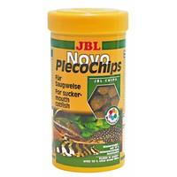 JBL NOVOPLECOCHIPS 250ml