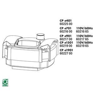 JBL CRISTALPROFI E901 POMPKOP GREENLINE