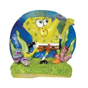 PENN PLAX Spongebob Aerating