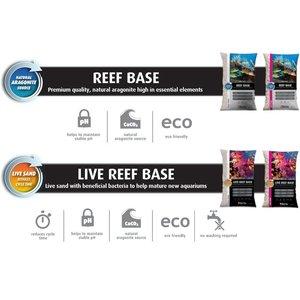 Red Sea Reef Pink Live Aragonite zand 10kg