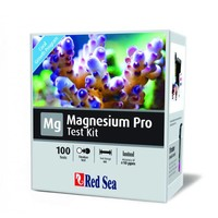 Red Sea Magnesium Pro Titrator Test Kit (75 tests)