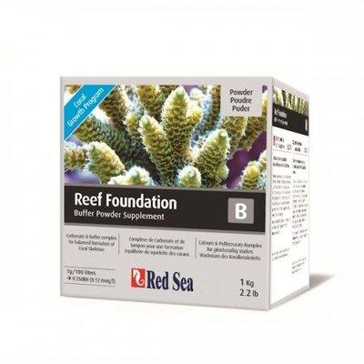 Red Sea Reef Foundation B (Alk) 1kg