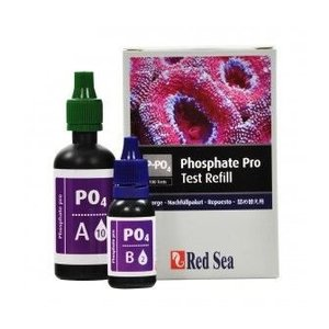 Red Sea Phosphate Pro Reagent navulling