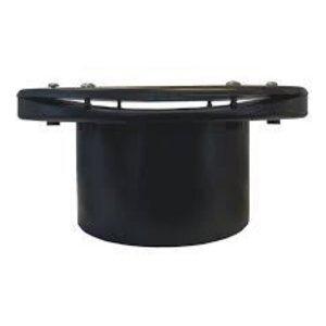 AquastoreXL Tank/folie connector voor rondvat 110 mm