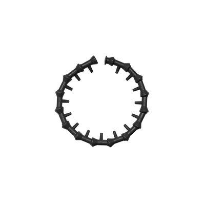 """Loc-Line 1/4"""" Circle Flow Nozzle Kit"""