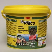 JBL NOVOPLECOCHIPS 5,5l
