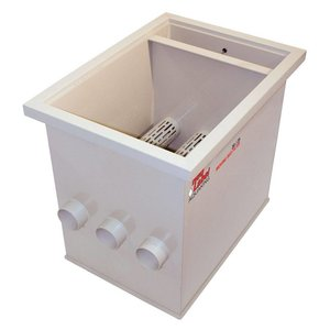Aquaking Red Label Moving Bed Filter 50/55