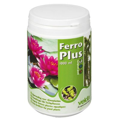 Velda Velda Ferro Plus 1000 ml
