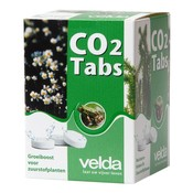 Velda Velda CO2 tabs