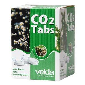 Velda Velda CO2 tabs