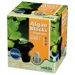 Velda Velda Algae Blocks+ Dispenser