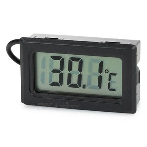 AquastoreXL Digitale Thermometer
