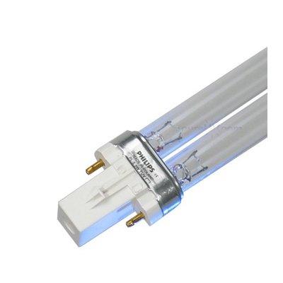 Philips UVC PL vervangingslamp 9 Watt