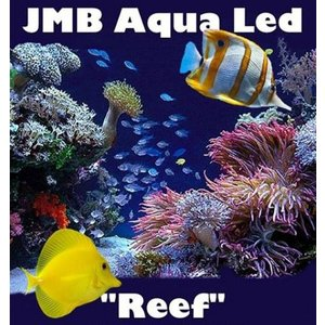JMB reef aqua light 15w / 030cm / 3w